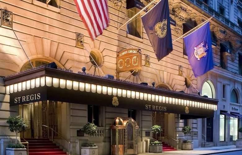 St. Regis New York - Hotel - 0
