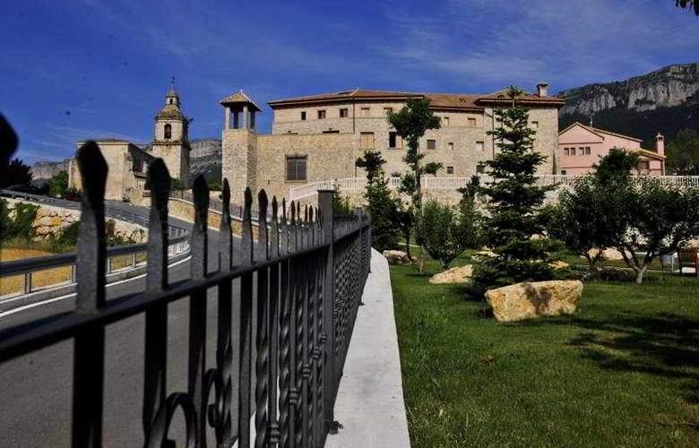 Palacio Dos Olivos - Hotel - 0