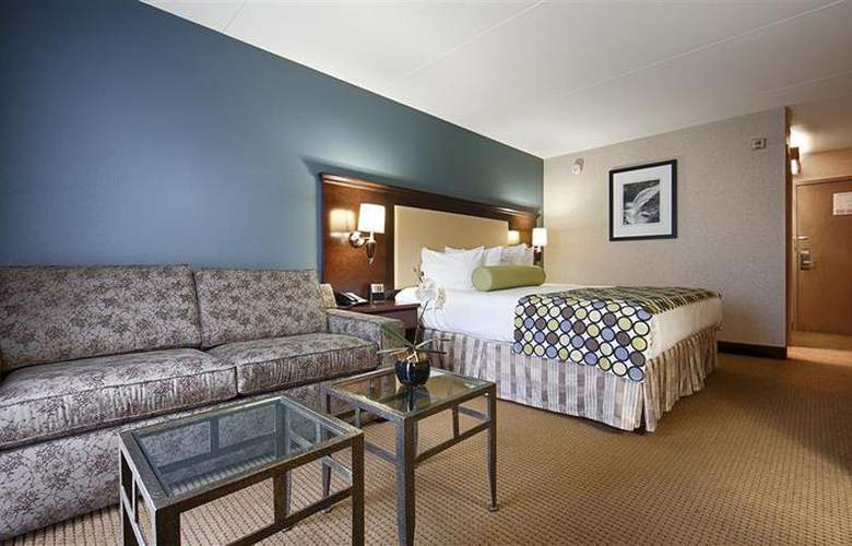 Best Western Plus Coeur D´Alene Inn - Room - 67