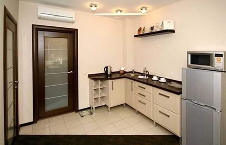 Vizavi Apartments - Room - 17