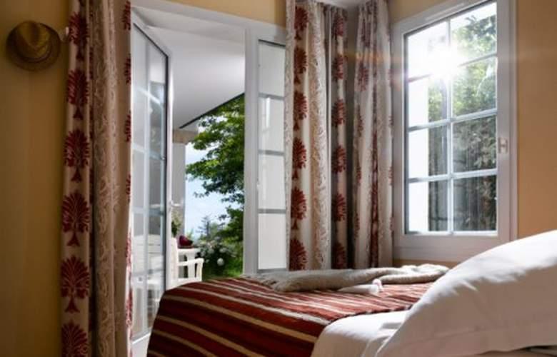 Pierre & Vacances Le Domaine de Bordaberry - Room - 1