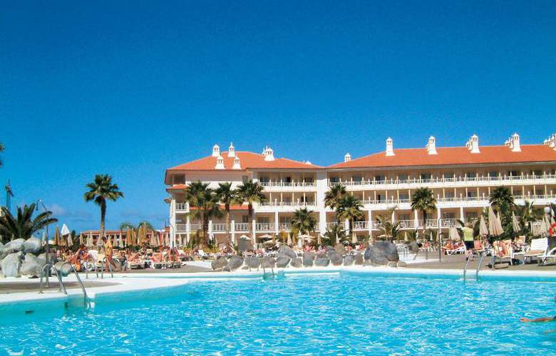 Hotel Riu Arecas (Sólo Adultos) - Pool - 16