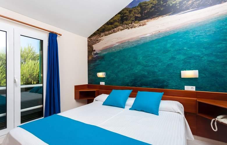 Casas del Lago Hotel, Spa & Beach Club - Room - 3