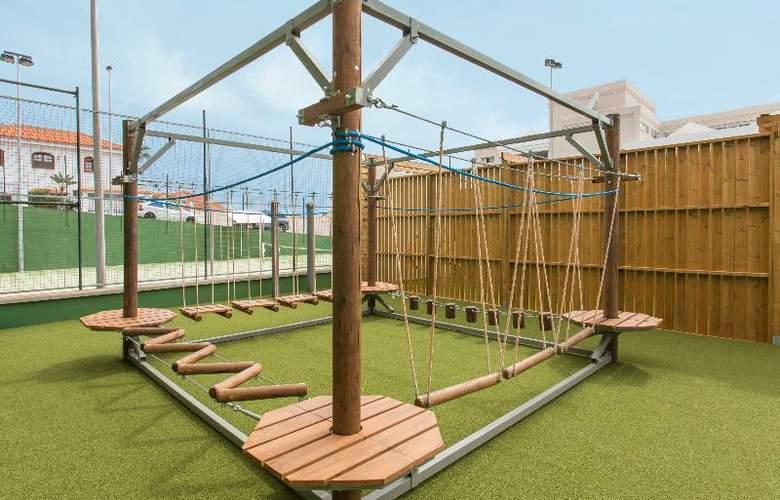 Landmar Playa La Arena - Sport - 32
