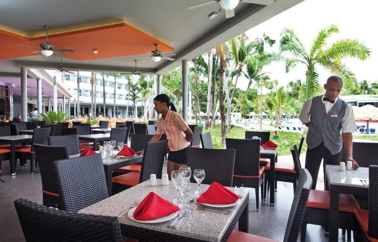 Riu Naiboa - Restaurant - 21