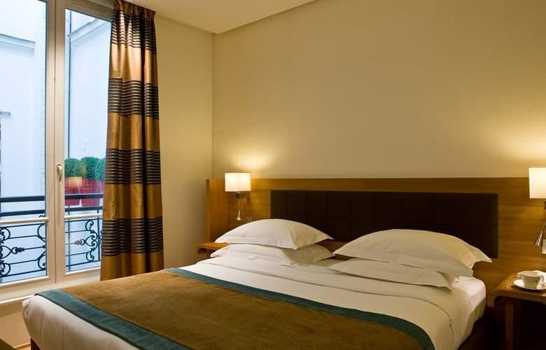 Le Six Hotel - Room - 9