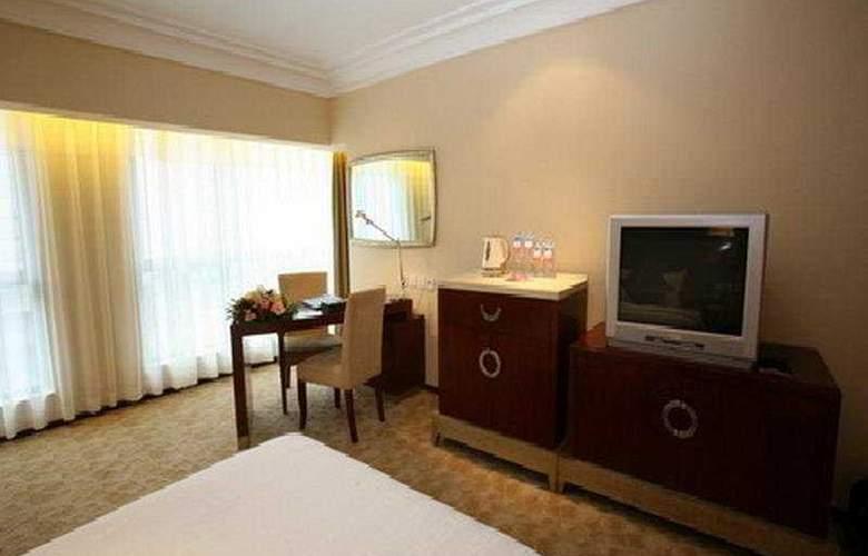 Yangtze Island Chongqing - Room - 0