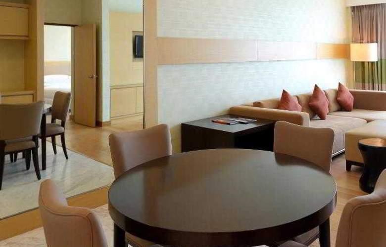Century Kuching Hotel - Room - 39