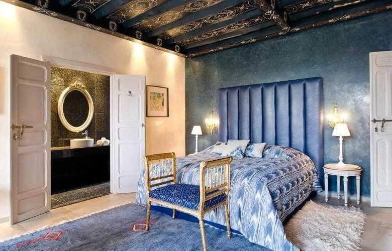 Tigmiza Suites pavillions - Room - 17