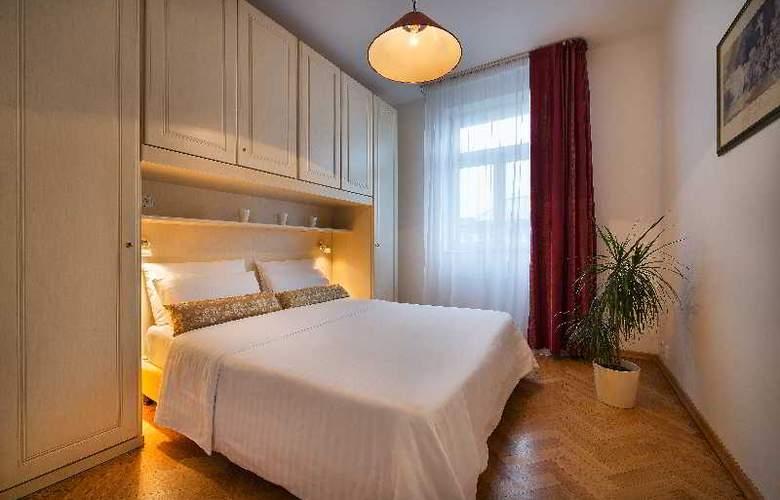 Hotel Suite Home Prague - Room - 3