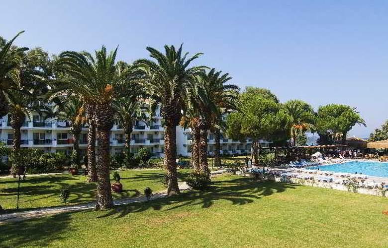 Atlantique Holiday Club - Hotel - 8
