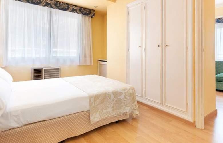 Tryp Alicante Gran Sol - Room - 14