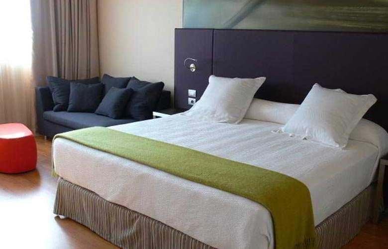 NH-Orio Al Serio - Room - 6