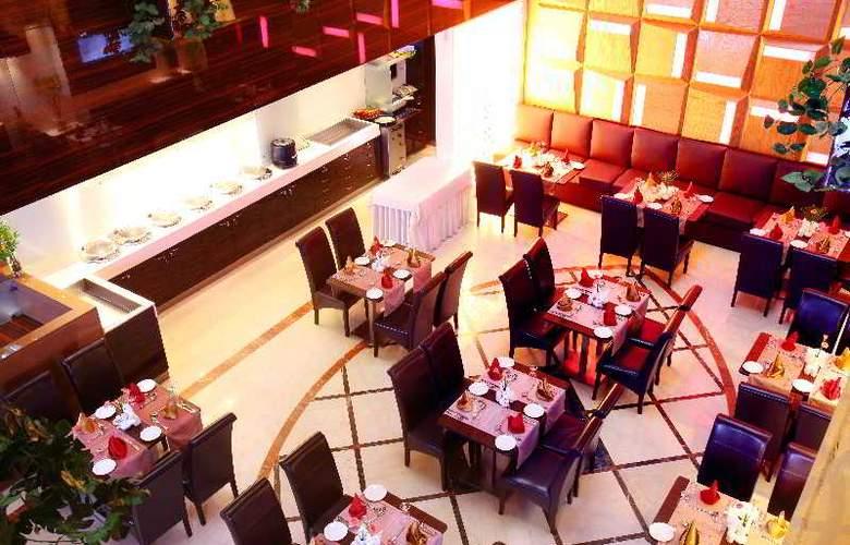 Montreal Hotel - Restaurant - 29
