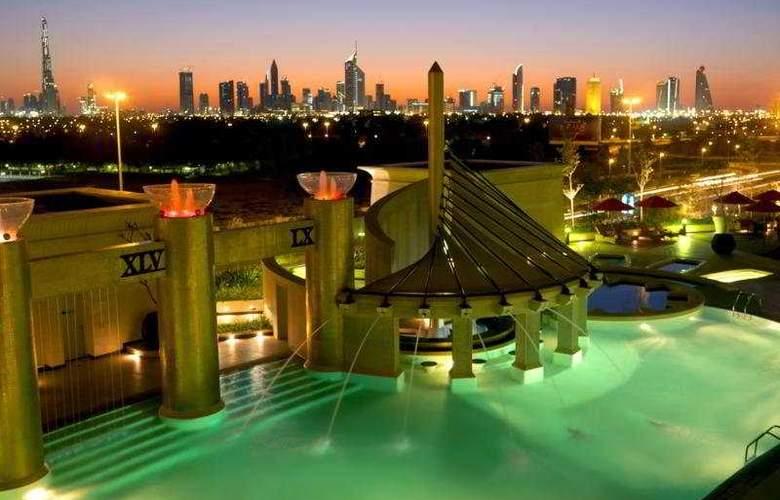 Royal Mirage Palace - Pool - 5