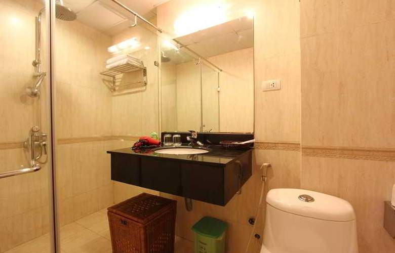Hanoi Grand Hotel - Room - 15