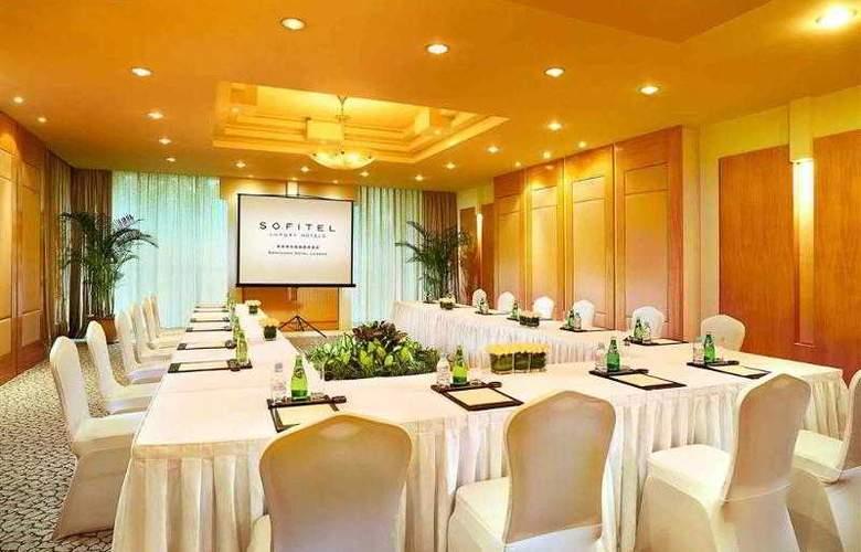 Sofitel Dongguan Golf Resort - Hotel - 14