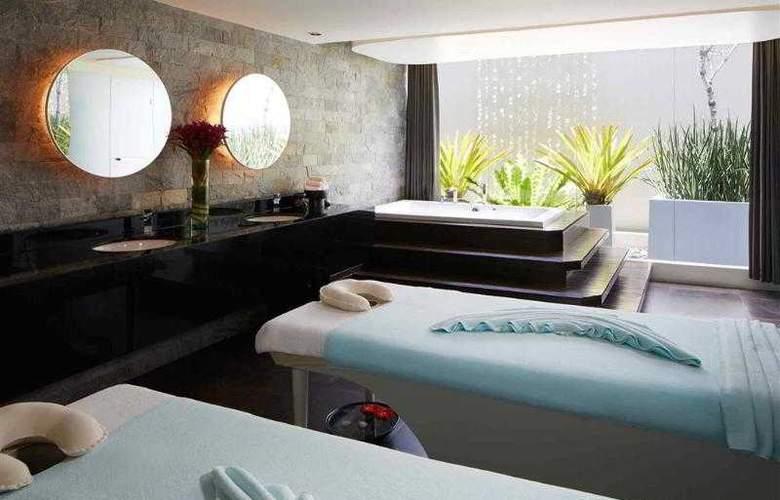 Dusit D2 Baraquda Pattaya - Hotel - 20