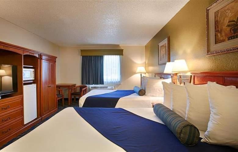 Best Western Plus Antelope Inn - Room - 3
