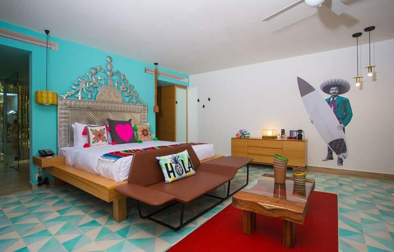 W Punta de Mita - Room - 12