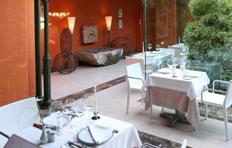 Lopesan Villa Del Conde Resort - Restaurant - 7