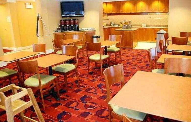 Residence Inn Lafayette Airport - Hotel - 8