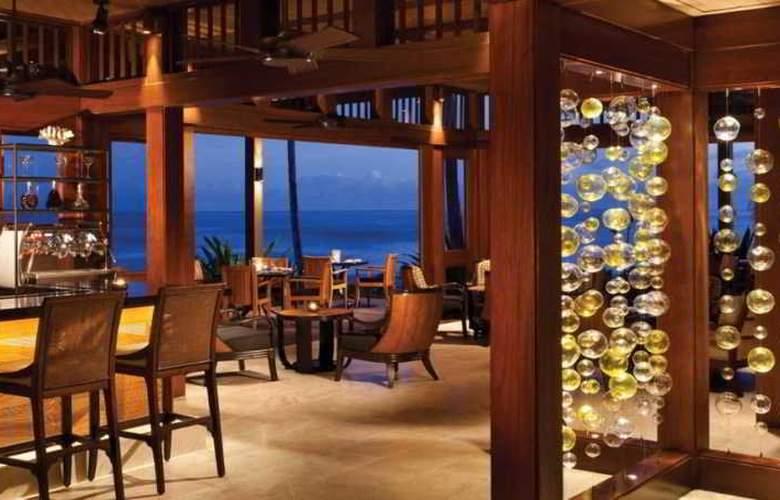 Four Seasons Lanai at Manele Bay - Restaurant - 9