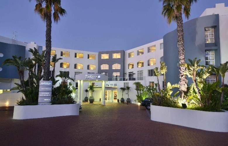 Radisson Blu Hotel Waterfront, Capetown - Hotel - 12