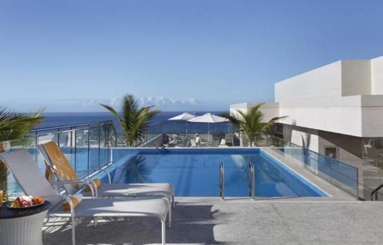Hilton Rio de Janeiro Copacabana - Pool - 7