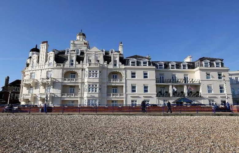 Eastbourne Riviera - Hotel - 0