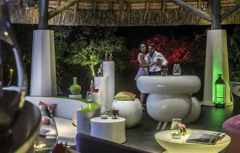 So Sofitel Mauritius - Hotel - 101