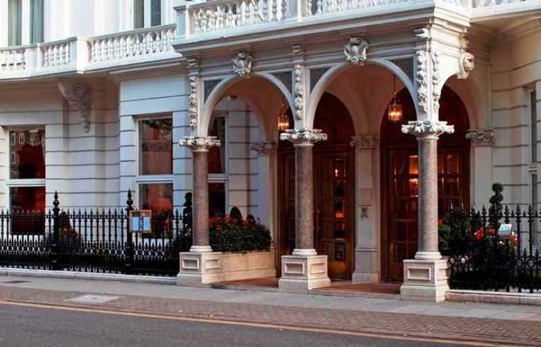 The Bentley - Hotel - 1