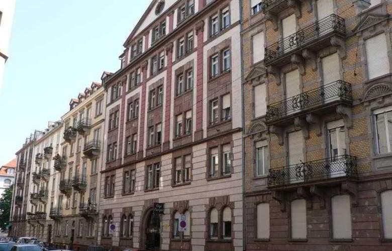 Cap Europe - Hotel - 0