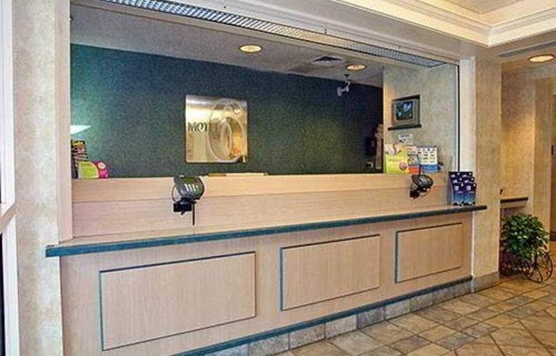 Motel 6 Portsmouth - General - 2