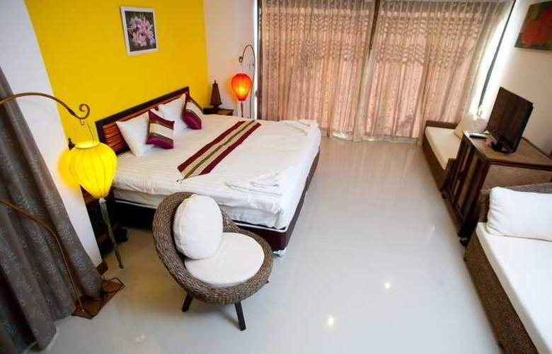 Ploykhumthong Boutique Resort - Room - 10