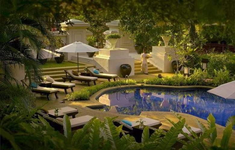 Tanjong Jara Resort Terengganu - Pool - 2