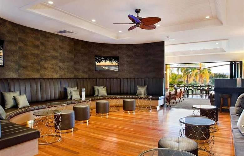 Mercure Gold Coast Resort - Bar - 57