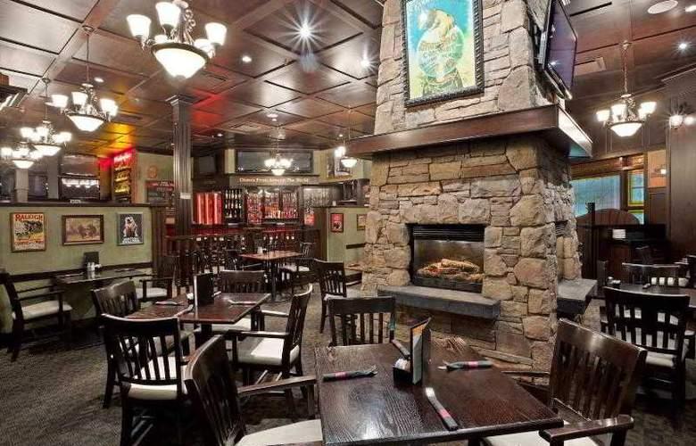 Holiday Inn Vancouver Airport-Richmond - Restaurant - 28