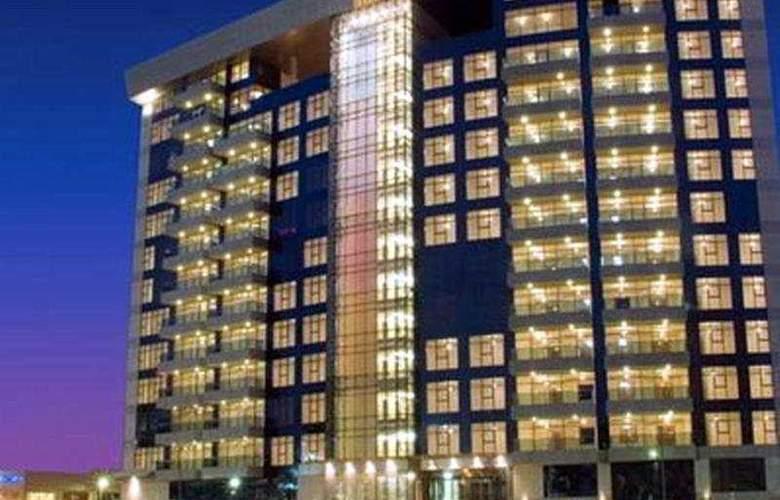 Copthorne Dubai - Hotel - 0