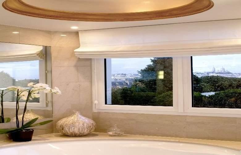 Hyatt Paris Madeleine - Room - 18