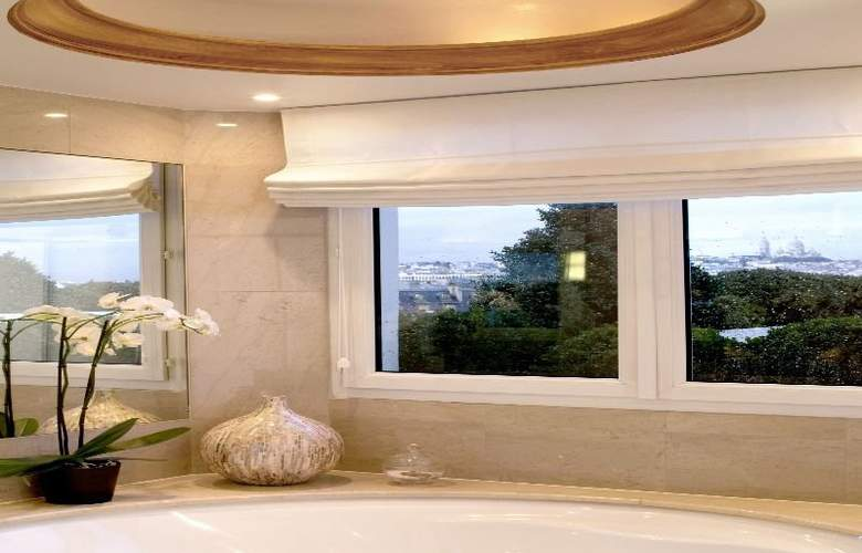 Hyatt Regency Paris-Madeleine - Room - 18