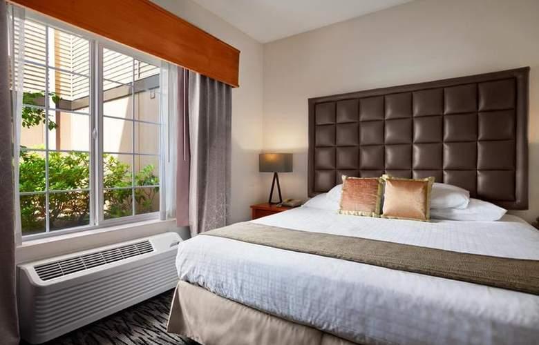 Best Western Plus Peppertree Auburn Inn - Room - 74