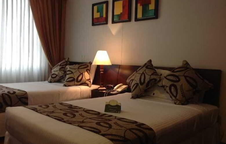 Hotel Platinum Suite - Room - 15