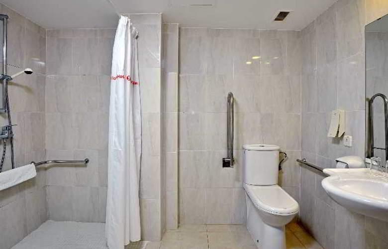 Sol Alcúdia Center Hotel Apartamentos - Room - 10