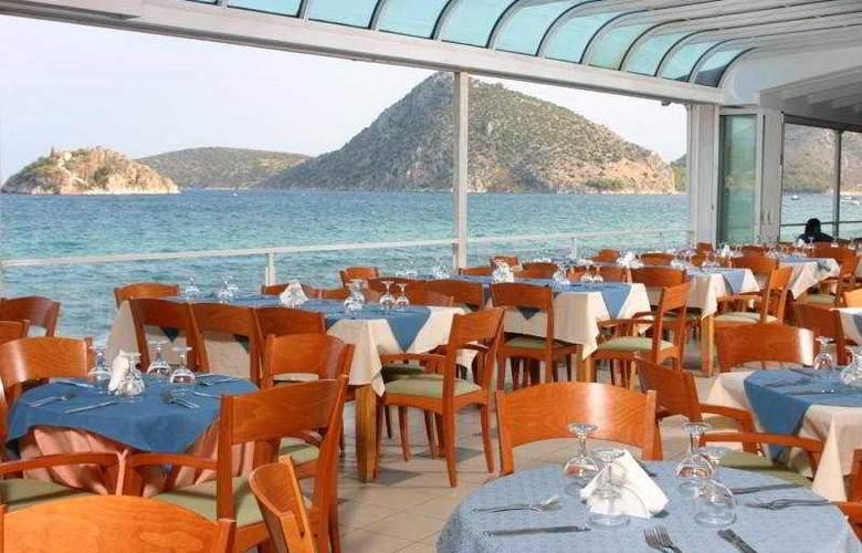 Flisvos Hotel Tolo - Restaurant - 5