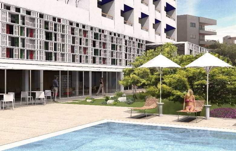 OD Port Portals - Hotel - 9