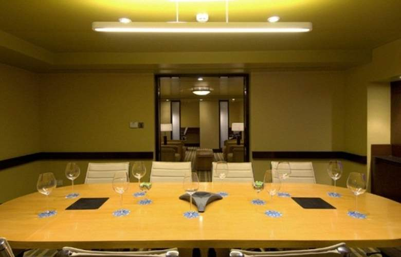 Vivanta by Taj - M G Road, Bangalore - Conference - 1