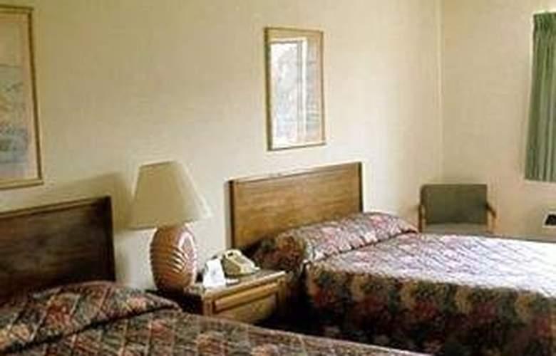Americas Best Value Inn Pensacola - Room - 2