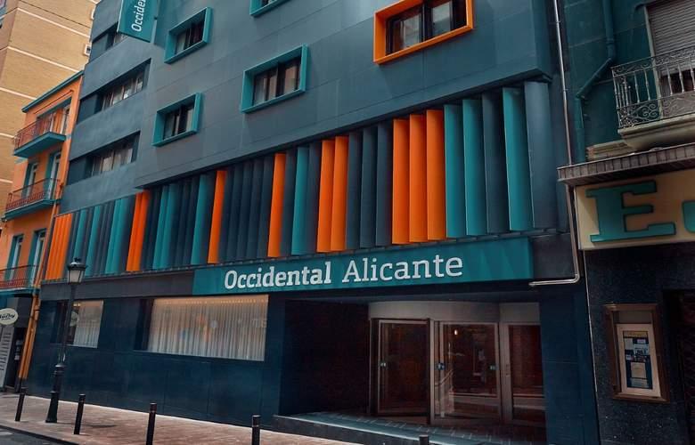 Occidental Alicante - Hotel - 0