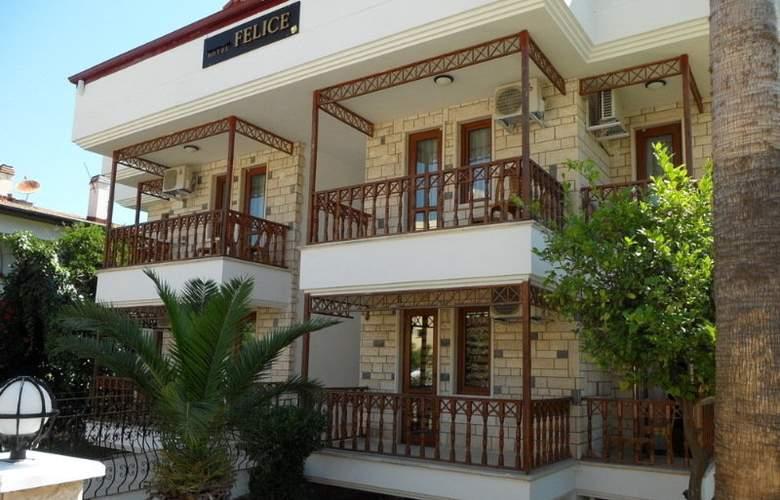 Felice Hotel - Hotel - 0